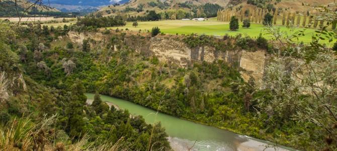 Taihape und Ohakune – Auf der Suche nach dem Anduin