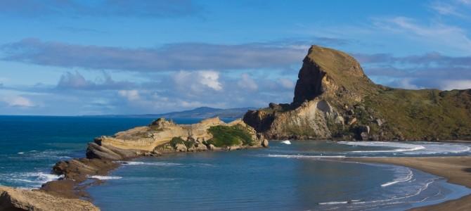 Castlepoint – Von der Strandidylle zum Schlammbad